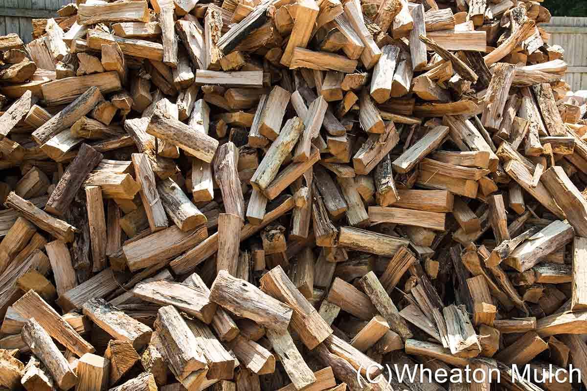kiln dried firewood torpedo sand straw