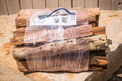 Mixed Firewood Bundle